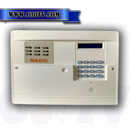 ENCOR GSM  SECURITY HOME