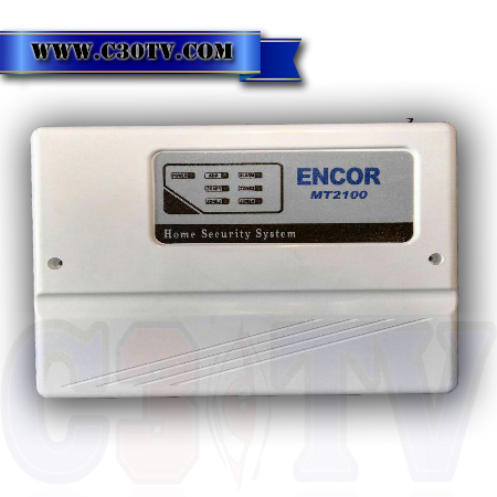 SECURITY HOME ENCOR